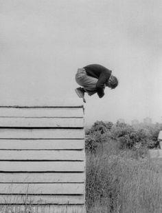 "nomade-dans-lherbe: "" Karel Miler - Identification 1973 """