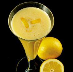 Una deliciosa receta de Crema de limón para #Mycook http://www.mycook.es/receta/crema-de-limon/