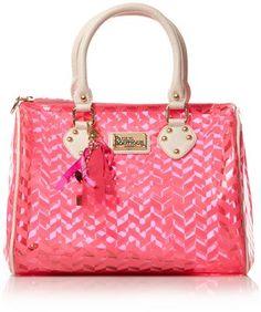 Paul's Boutique Transparent Molly bag