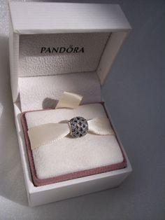 Pandora Shimmering Lace CZ Authentic Bracelet by JEWELSELAGANT, $45.00