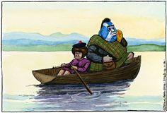 Steve Bell on Alex Salmond – cartoon Alex Salmond, Satire, The Guardian, Cartoons, Free, Painting, Cartoon, Animated Cartoons