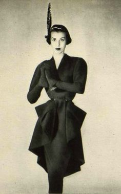 1951 Martial Armand