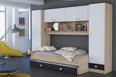 Dormitorios Juveniles Baratos | Puff Baratos | Dormitorios Juveniles Online…
