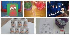 Χριστουγεννιάτικα παιχνίδια με γονείς. Τα παιχνίδια πολλά & διάφορα : Zαχαροσκαλίσματα, γλειφιρουτζοψαρέματα, η μύτη του Ρούντολφ, στόχοι χιονάνθρωποι κ.ά. Christmas Crafts, Xmas, Advent Calendar, Holiday Decor, Home Decor, Winter Time, Decoration Home, Room Decor, Christmas