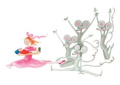 THE NUTCRACKERClara & by TheArtfulBumblebee on Etsy, $20.00  I cannot wait for my daughter to see this poster this Christmas! The artist truly captured the beauty and whimsy of the Nutcracker in this playful rendering. I LOVE it!!!
