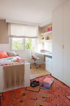 Un piso con historia familiar completamente reformado
