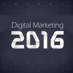 Digital Marketing: A Guide for Brands in 2016