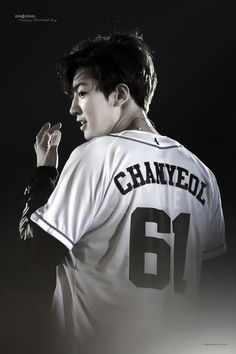 Park Chan Yeol 박찬열 || EXO || 1992 || 185cm || Main Rapper || Vocal || Actor >>> BIAS