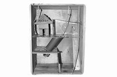 Digital multi-mouse mousetrap! Catch 'em all in one - alive! // #mousetrap #diy #electronics #mice #funpark #eldorado #guesthouse #arduino #sensor #capturedalive #fun #party #animals #servo #door #makers by datayeah
