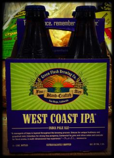 West Coast IPA  https://www.facebook.com/pages/Avas-Downtown-Market-Deli/326790720682124?ref=hl