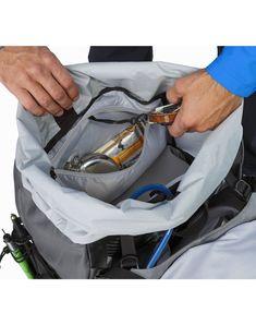 Bora AR 63 Backpack / Mens / Arc'teryx