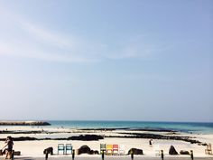 2014.6.13 제주도 월정리 해변