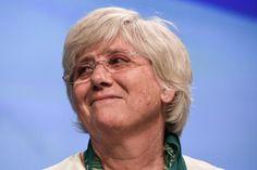 Exiled Catalan politician Clara Ponsati had been facing a legal battle in Scotland