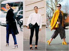 Las #Mules regresan con fuerza esta temporada! Mira todos los looks aquí http://fashionbloggers.pe/valeria-jacobs/el-regreso-de-las-mules