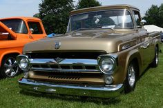 Image result for 1957 ford f100