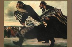 issachar ber ryback | Photo: Issachar Ber Ryback Pogrom 1919 | Рыбак Иссахар ...