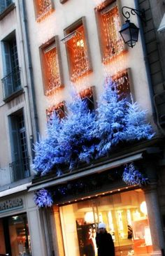 Christmas in France