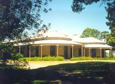 Tomago House - simply stunning! Formerly owned by the Windeyer Family in the Hunter Valley, NSW