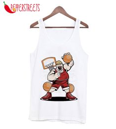 Fat Basketball Player Graphic Tank Top World Class Custom Tank Tops, New Tank, World Class, Basketball Players, Cute Designs, Graphic Tank, Overalls, Fat, Unisex