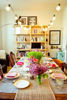 How to Host an Allergy-Free Holiday Meal   Apartment Therapy