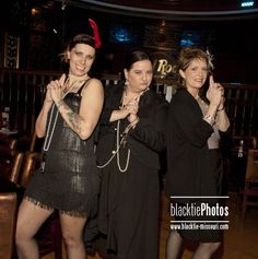 Check out the photos at Blacktie-Missouri.com, from the Valentine's Murder Mystery Dinner recently held at the Hard Rock Cafe St. Louis.
