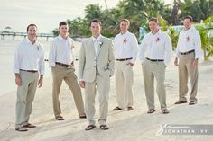 Excellence Playa Mujeres Wedding Destination Photographer ...