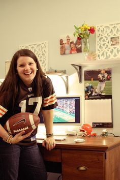 still being molly: SportsFreak365.com - I'm a Cleveland Browns fan and I don't care who knows it   #SportsFreak365