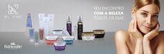 Routine linha de cuidados faciais da HInodeConheça a linha de cuidados faciais Routine da HInode, desenvolvida com os mais modernos ingredientes para a pele. C