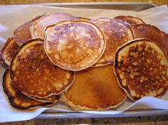 Cookbook review: Tupelo Honey Cafe, Spirited Recipes from Asheville's New South Kitchen (Recipe: Sweet Potato Pancakes with Peach Butter and...