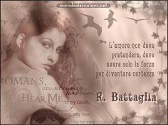Frase R.Battaglia