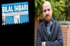 İtalyan gazetesi Bilal Erdoğan'ı şikayet eden kişiyi açıkladı. Corriere della Sera'nın daha önceki haberinde şikayetçinin Uzan ailesinden bir olduğunu belirtme