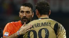 Gigio Donnarumma to replace Gigi Buffon not only for Italy, also at Juventus?