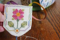 Hello stitching friends. Thank you for all your encouragement and for cheering me to get this project done.  I am so thrilled that Elizabeth...
