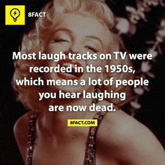 The laughing dead.