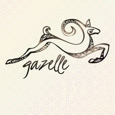 Gazelle--or an Aries Ram?