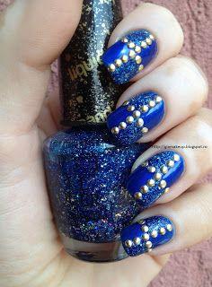 Makeup by G:   #nail #nails #nailsart