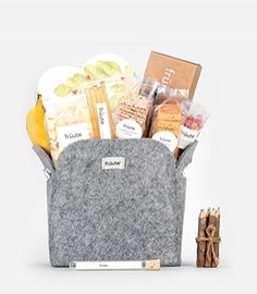 Unique gift baskets from fruute