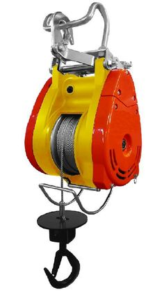 For their small size and light weight, electric mini wire winches are suitable for being brought to remote places to undertake tough tasks. Small Electric Winch, Tactical Gear, Remote, Wire, Places, Grammar, Pilot, Lugares, Cable
