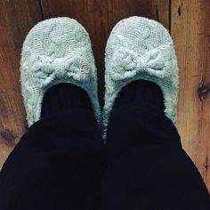 It was a bit of a cosy slippers working day today #becauseican  #workperks #homeoffice #wahm #solopreneur #businessmum