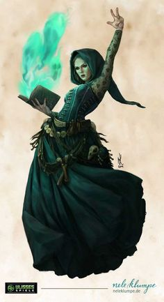 A place to share and appreciate fantasy and sci-fi art featuring reasonably portrayed women. Dungeons And Dragons Characters, Dnd Characters, Fantasy Characters, Female Characters, Dark Fantasy, Fantasy Rpg, Medieval Fantasy, Character Concept, Character Art