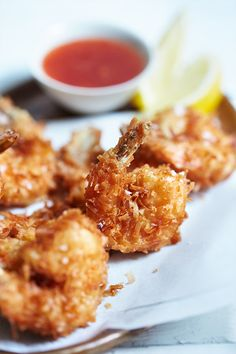 Coconut shrimp may be a special treat, but you shouldn't have to dine out to enjoy it. — via @PureWow