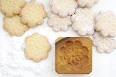 Jáhlové sušenky s javorovým sirupem | Jíme rádi