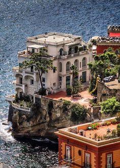 Naples. Italy
