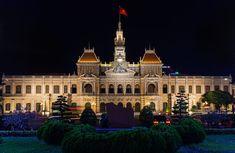 Ayuntamiento, Ciudad Ho Chi Minh, Vietnam, 2013-08-14, DD 09 - Viêt Nam — Wikipédia