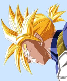 Trunks  l  Dragonball Z