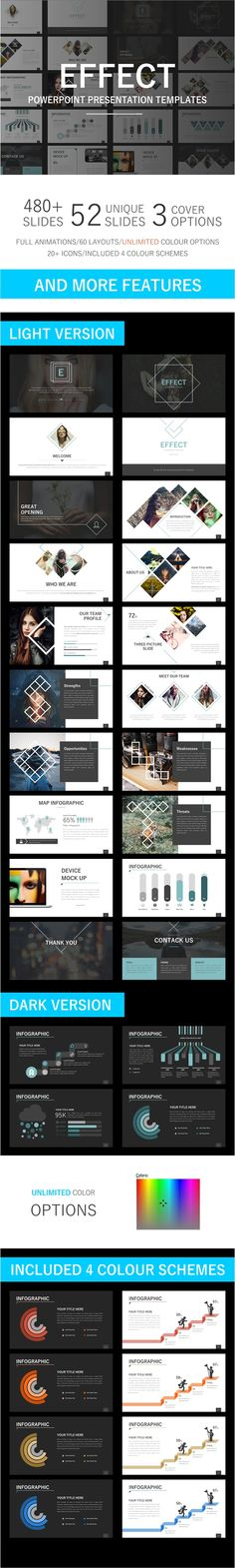 Hotel presentation pinterest business powerpoint templates effect powerpoint template toneelgroepblik Image collections