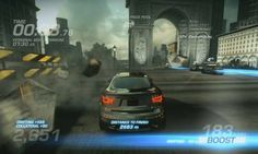Ridge Racer Driftopia is a Free to play (drift), Car Racing MMO Game