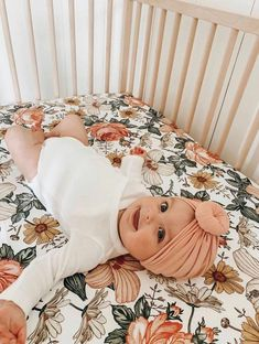 Crib Sheet - Garden Floral - The Mini Scout - Boho baby nursery room Source by a. Crib Sheet - Garden Floral - The Mini Scout - Boho baby nursery room Source by altnickel - So Cute Baby, Lil Baby, Cute Baby Clothes, Little Babies, Cute Kids, Baby Girls, Newborn Baby Boy Clothes, Cute Baby Outfits, Cute Baby Stuff