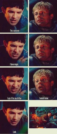 [gif] such an amazing scene. Colin and Bradley were outstanding. Omg I cried like a baby on the last ever episodes.