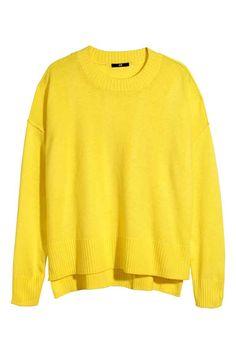 Pullover in maglia fine   H&M 19,99